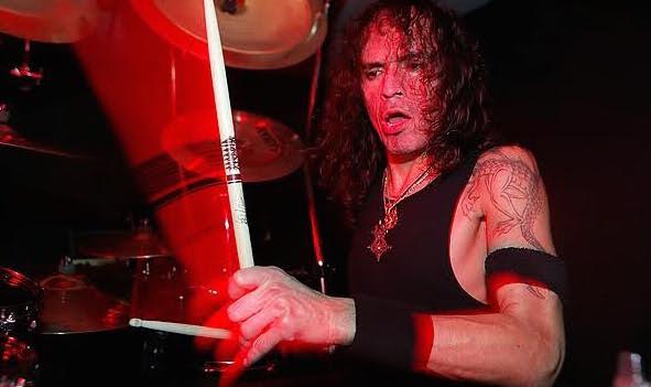 """Former """"Morbid Angel"""" Drummer Finds God"""