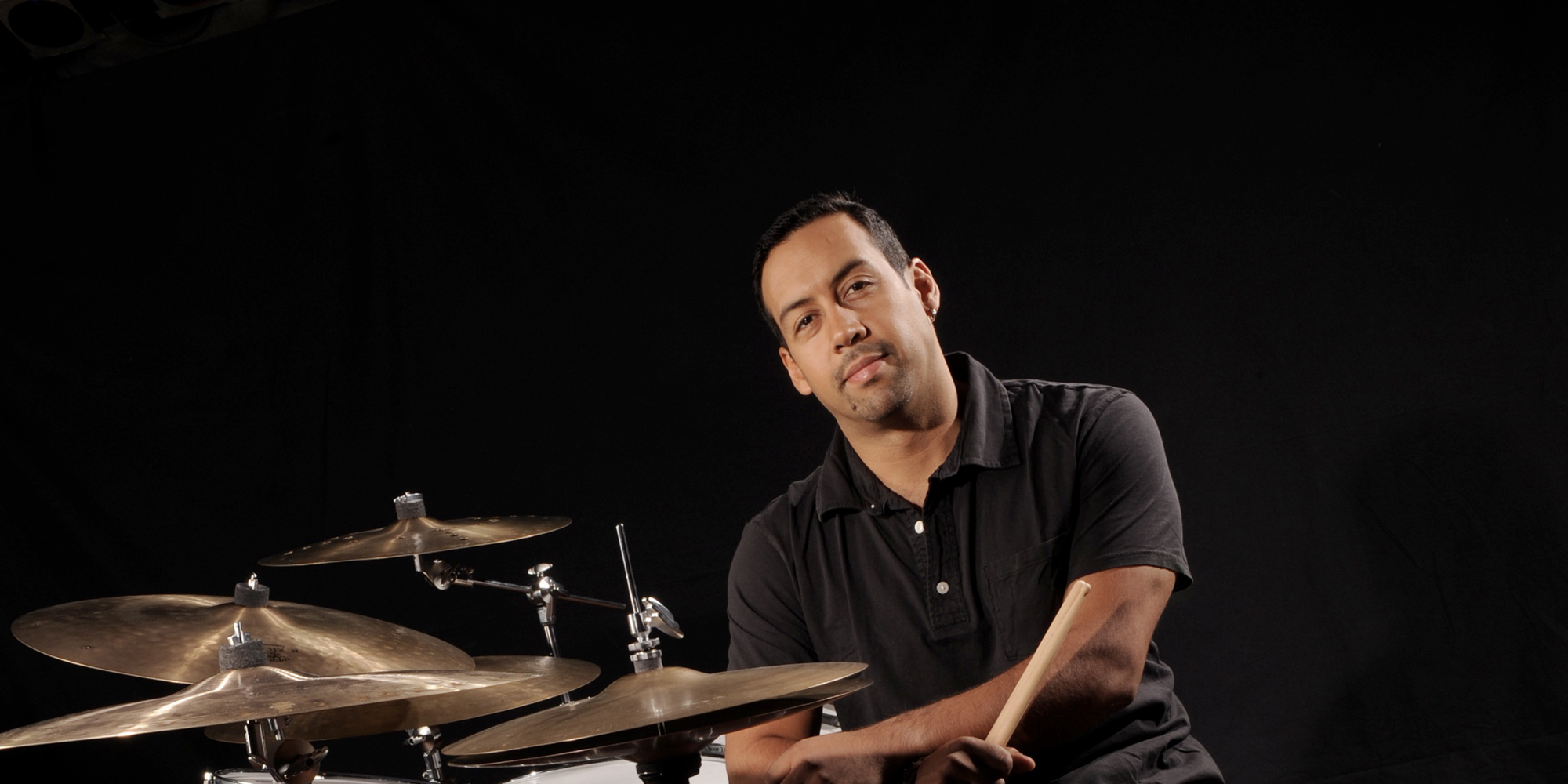 Interview: Antonio Sanchez