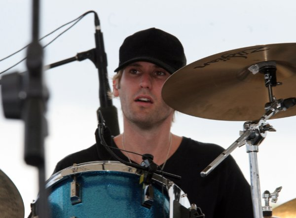 Brad Hargreaves Shares Insight on Life as a Drummer