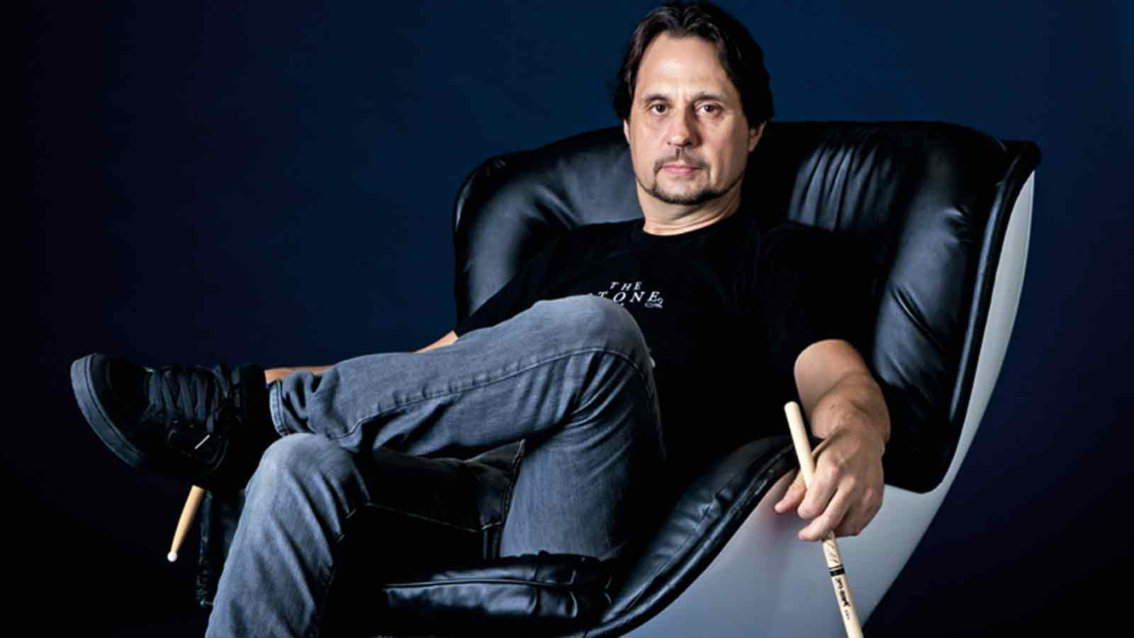 Ex-Slayer Dave Lombardo Forms New Band