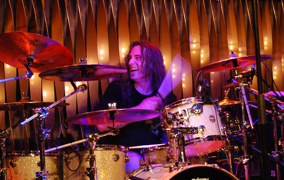 Pearl Jam Drummer Not Inducted in Hall of Fame