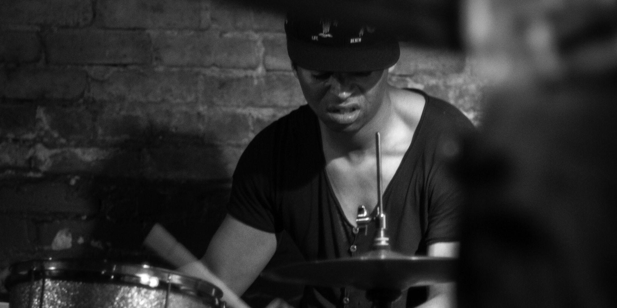 Deantoni Parks (Mars Volta) Creates Solo Album