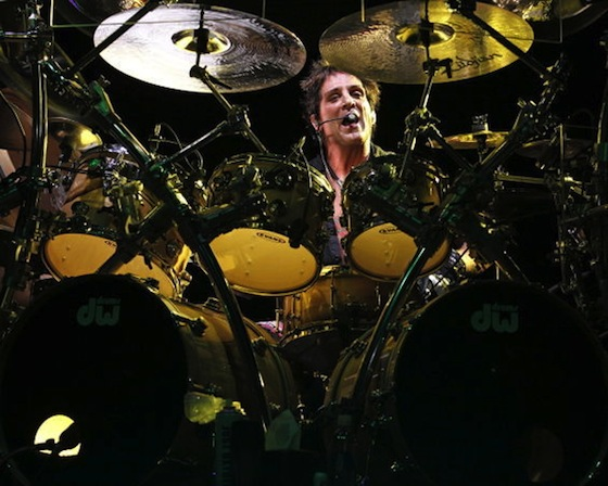 Journey Replaces Deen Castronovo for Upcoming Tours