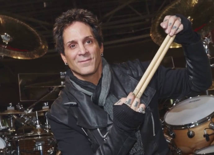 Interview: Journey's Deen Castronovo