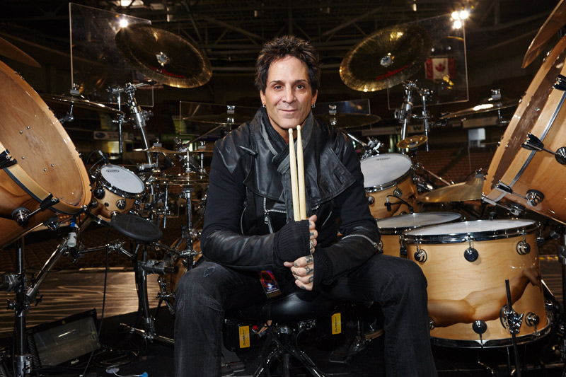 Journey drummer urges fans to not stop believing in band (even without Steve Perry)