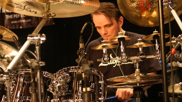 Gavin Harrison to Tour with Pineapple Thief