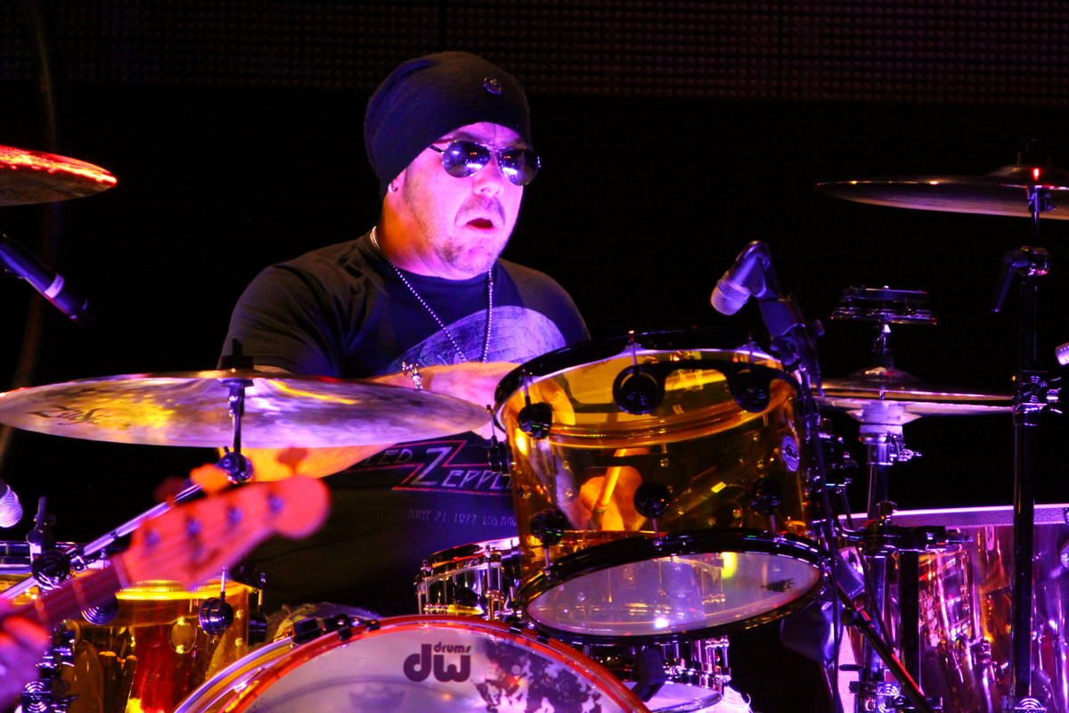 Interview: Jason Bonham