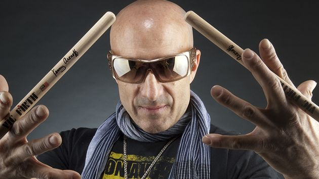 Review: Kenny Aronoff's Memoir