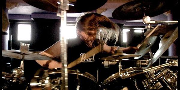 Lazarus A.D. Drummer Passes Away