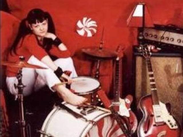 Rumors Spread of Meg White Replacing Peart