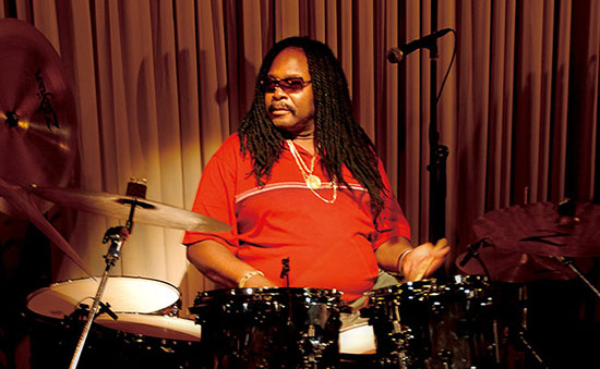 Alphonse Mouzon Dies at 68