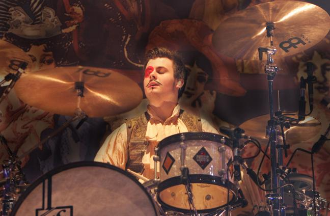 Panic! At the Disco Drummer Leaves Band
