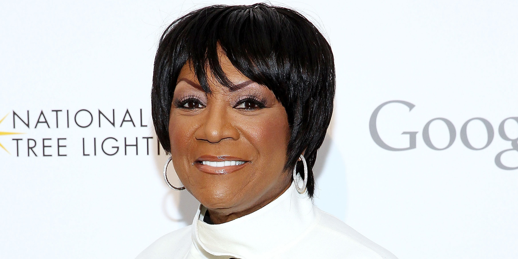 Patti LaBelle (71) Dating 41-year-old Drummer