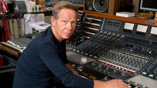 Sex Pistols' Paul Cook skeptical of Reunion