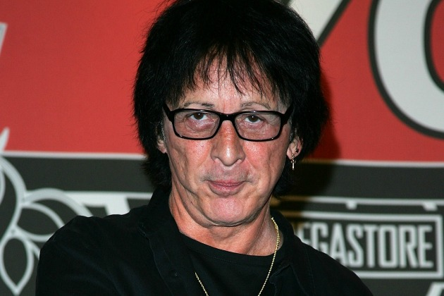 Peter Criss on Breast Cancer Detection