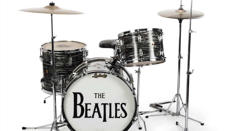 Beatles Kit Expected to Sell for Millions