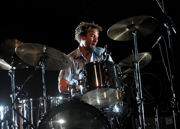 Ex-The Mars Volta Drummer To Join Queens of the Stone Age