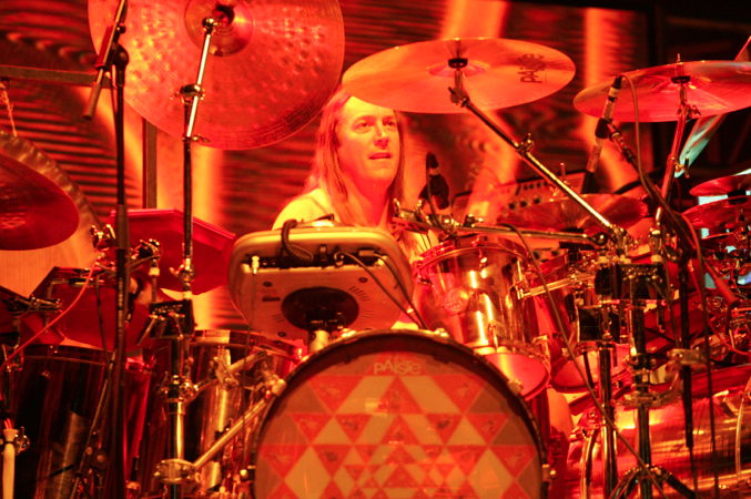 Tool Drummer Danny Carey on New Album: We're Still in Writing Mode