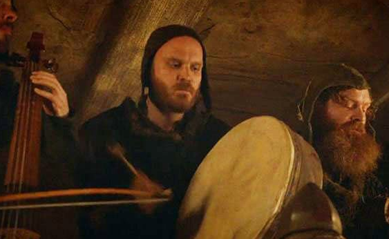 "Will Champion On ""Game Of Thrones"""