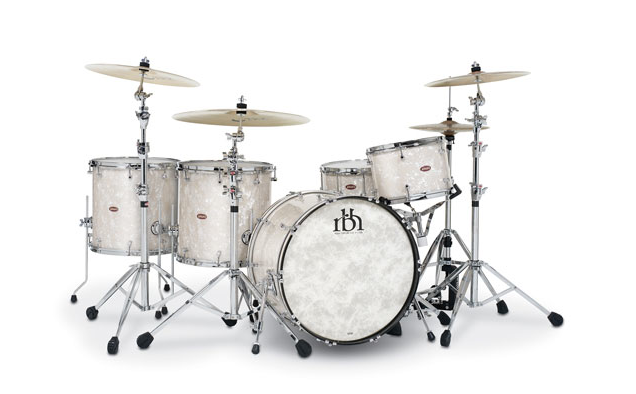 "Modern Drummer ""Young Classics"" Custom Drum & Cymbal Giveaway Contest"