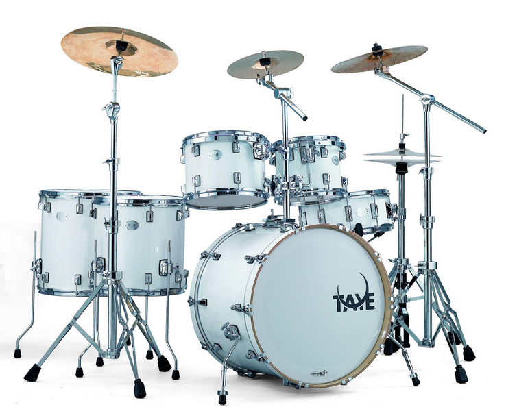 Taye Releases New Studio Birch Kit