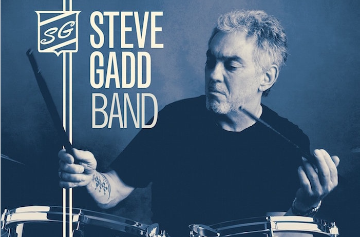 Steve Gadd Band Releasing New Album