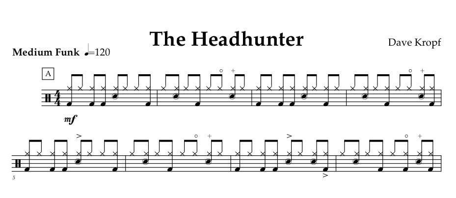 "DTU Library – ""The Headhunter"""