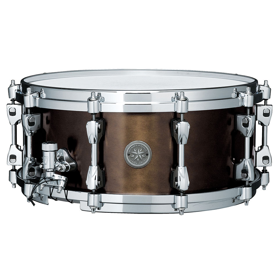 Drum Olympics snare drum results