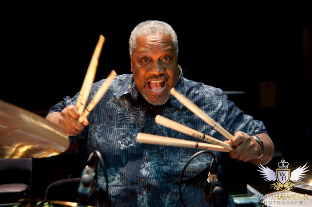 B.B. King's Drummer Remembers The Legend