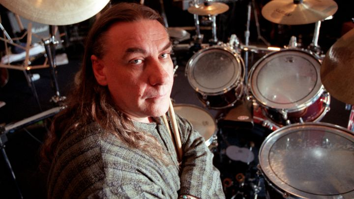 Bill Ward Launches New Band