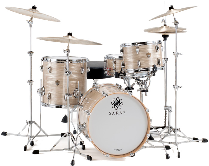 Win the drums featured in the movie 'Whiplash'!