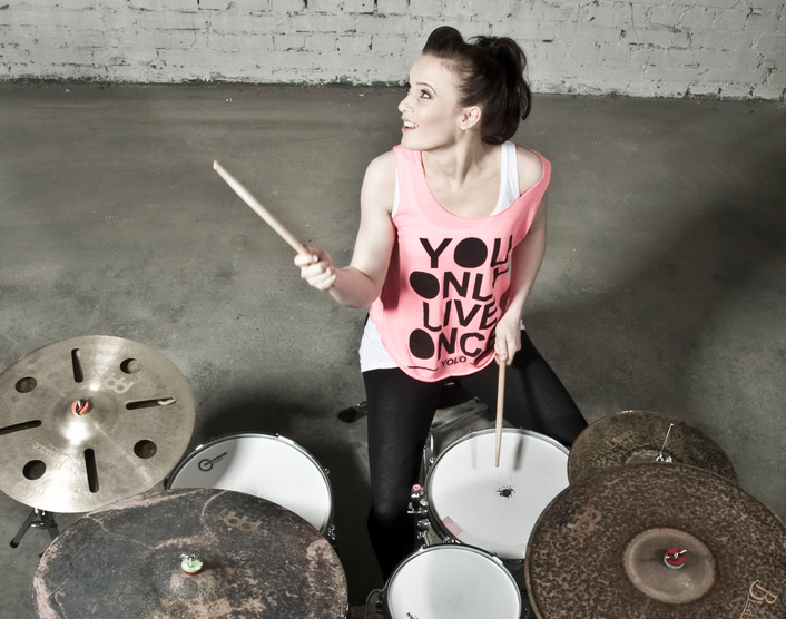 15 up-and-coming drummers you need to hear (Drum Expo)