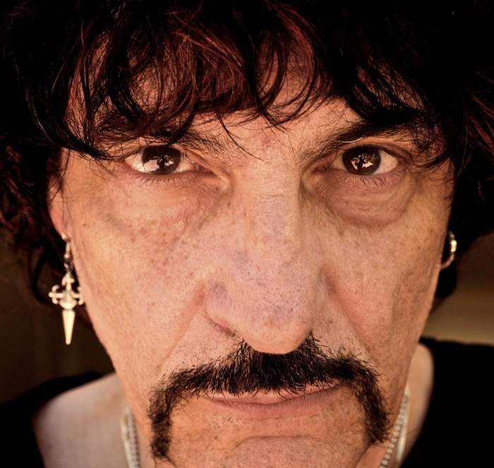 Carmine Appice feels he's a better fit for Led Zeppelin than Jason Bonham