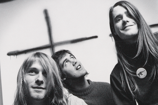 Original Nirvana drummer tells some new stories about the band