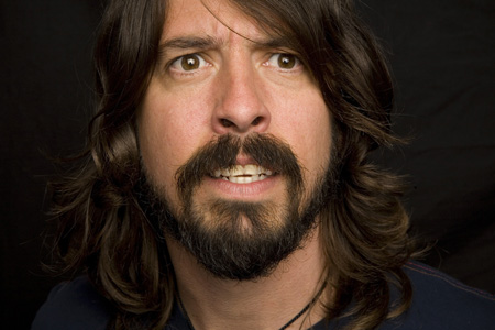 Dave Grohl on Meeting Rush: 'I Started F-ing Crying'