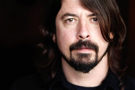 Top Five Dave Grohl Beats