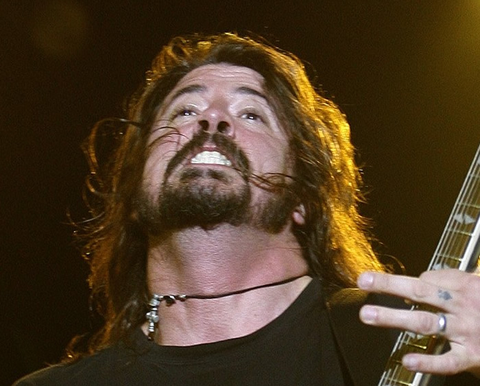 New Foo Fighters teaser features a terrifying Dave Grohl