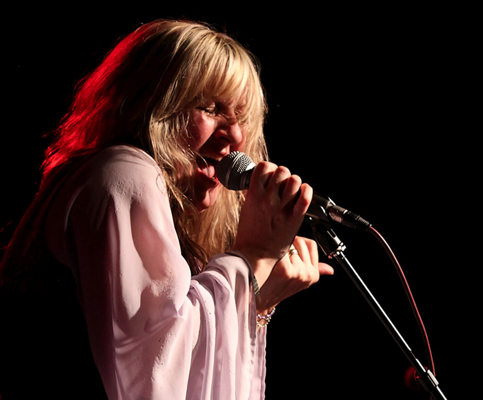 """Bonham's sister, Deborah, calls memorial concert """"greatest show of my life"""""""