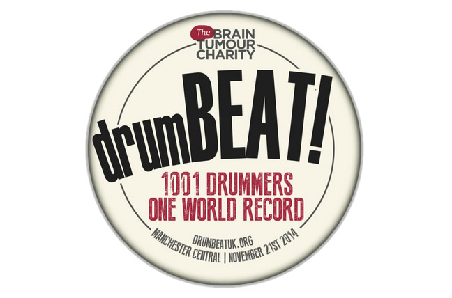1001 Drummers, One World Record