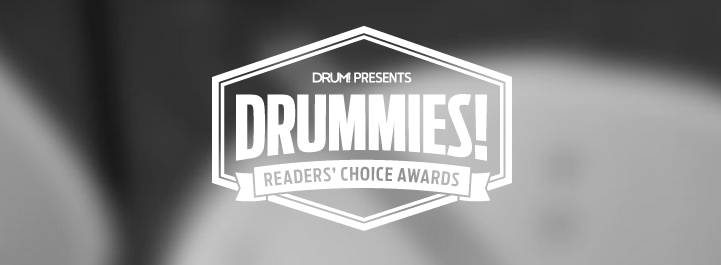 DRUM! Magazine presents the 2014 Drummies! Awards
