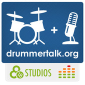 Drummer Talk returns Feb 28 to kick off Season 8!