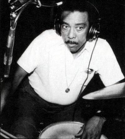 Earl Palmer 2