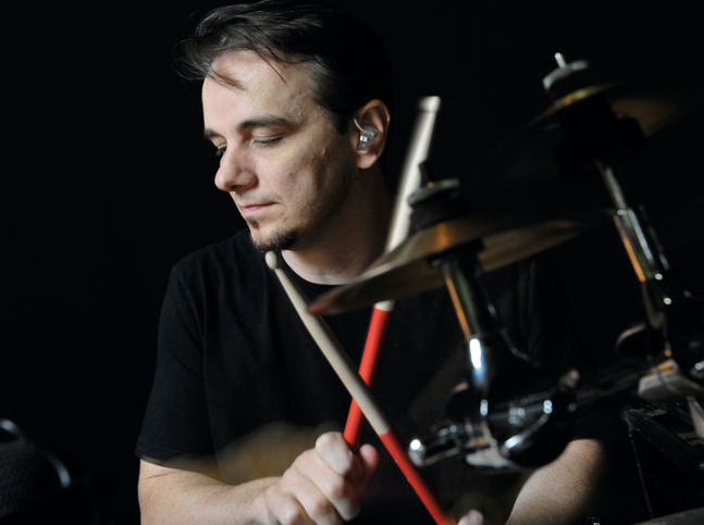 Gavin Harrison to give rare masterclass April 6