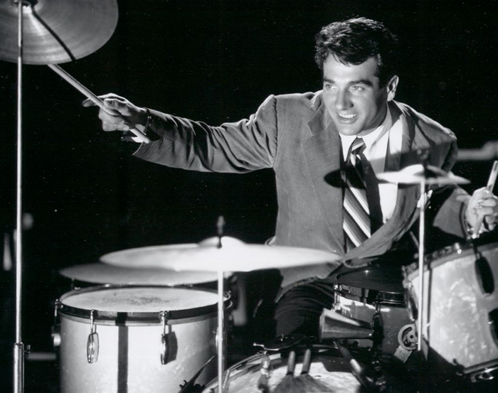 Top 10 drummers of all time (according to the NZ Herald News)