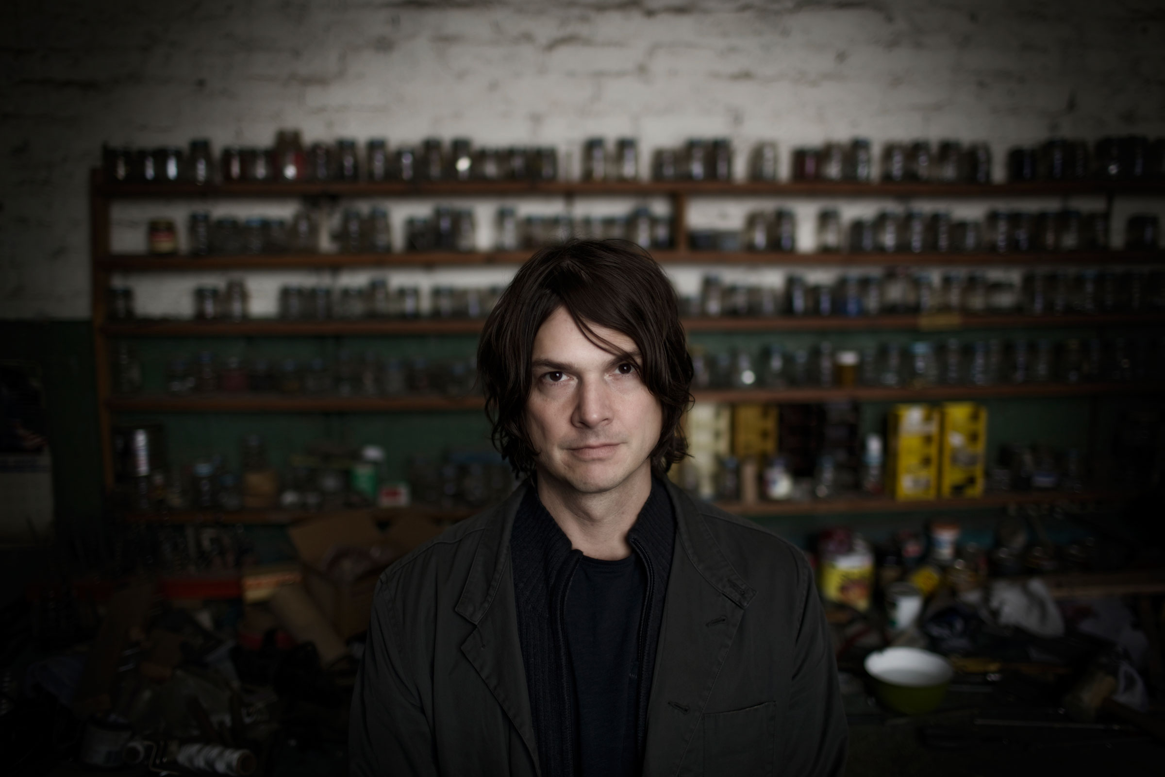 Glenn Kotche (Wilco) Discusses Classical Percussion