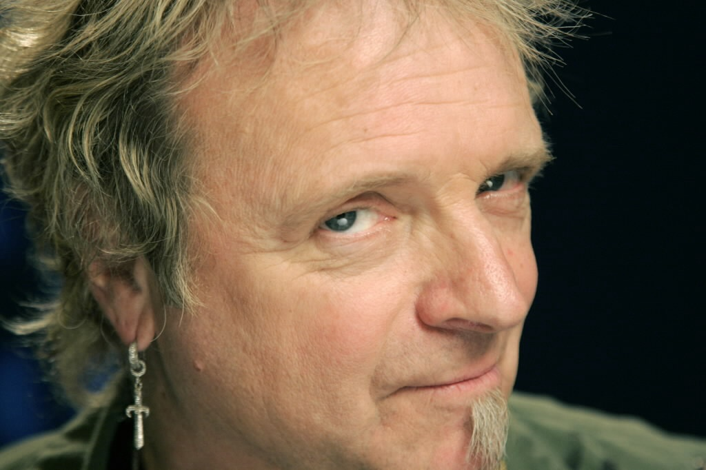Aerosmith cancels shows due to Joey Kramer's Heart Condition