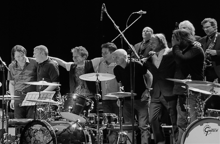 World's Greatest Drummer Concert to Feature Steve Gadd