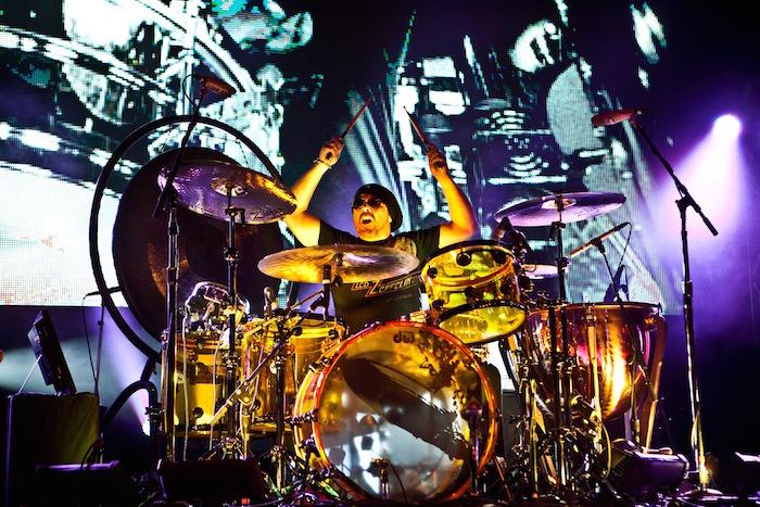 Jason Bonham on Upcoming Vegas Tour Dates
