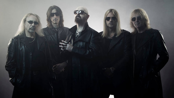 Judas Priest on tour this Fall