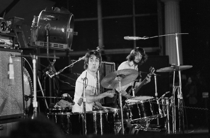 Keith Moon's Top 10 Pranks